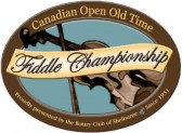 Canadian Open Old Time Fiddle Championship